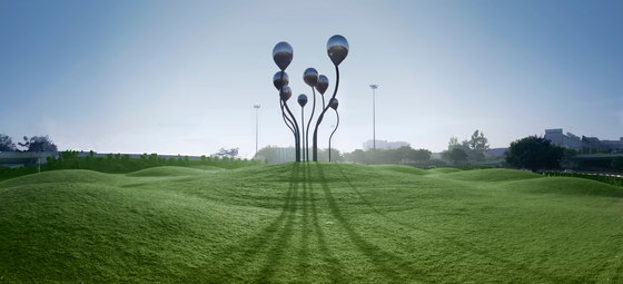 Sprouts by Vibhor Sogani | Installations
