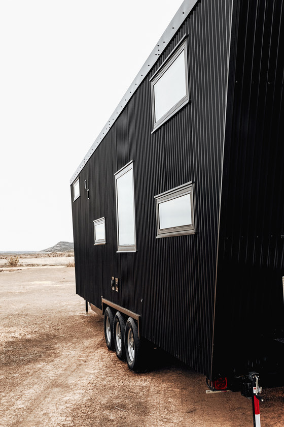 Drake by Land Ark RV | Detached houses