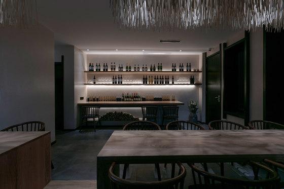 Li Man • Shen Mi Ji Hotel by Yiduan Shanghai Interior Design | Hotels