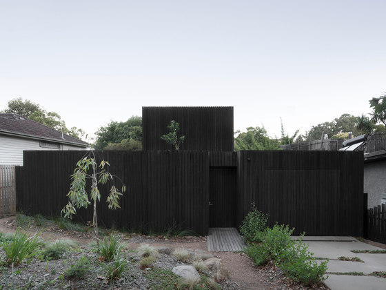 House A by Walter&Walter | Detached houses