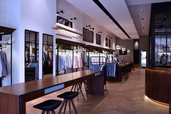 Scappino Store by Kundalini | Manufacturer references