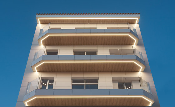 Mar de Fondo by Minimal Studio | Detached houses