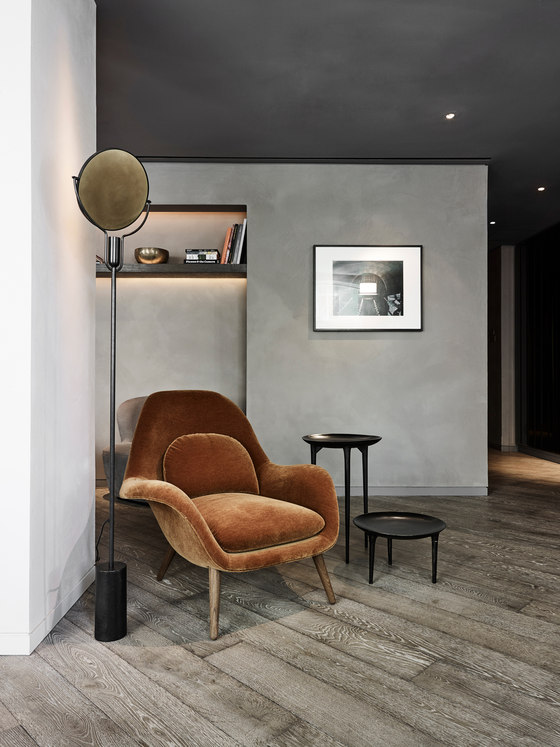 11 Howard di Fredericia Furniture | Riferimenti di produttori
