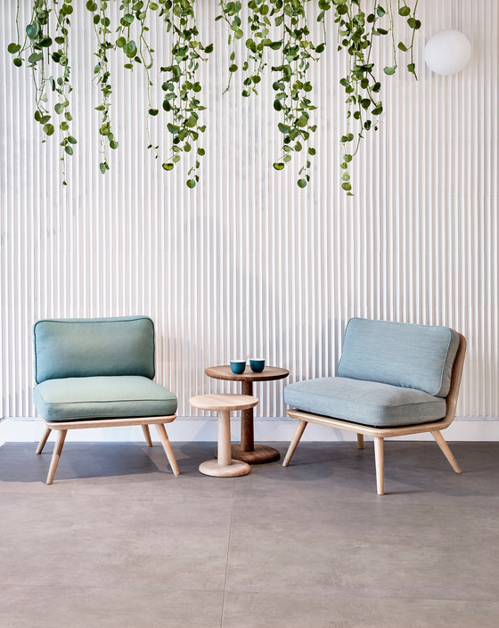 Hermann's by Fredericia Furniture | Manufacturer references