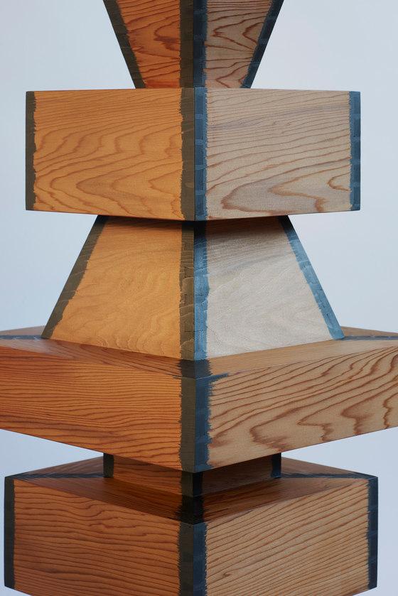 Hato Vase I - III by Rio Kobayashi | Prototypes