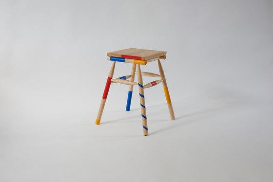 Mikadokun/Mikadochan by Rio Kobayashi | Prototypes