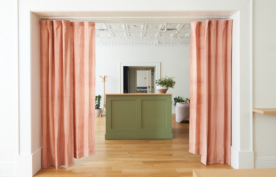 Seymour Building by Beauty Shoppe | Office facilities