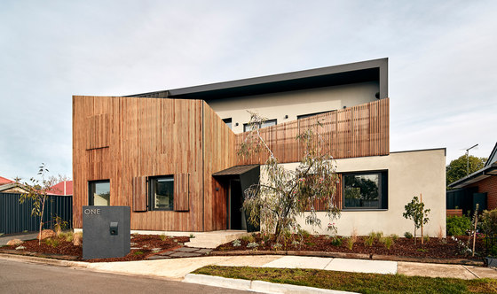 Northcote House 02 by Star Architecture | Detached houses