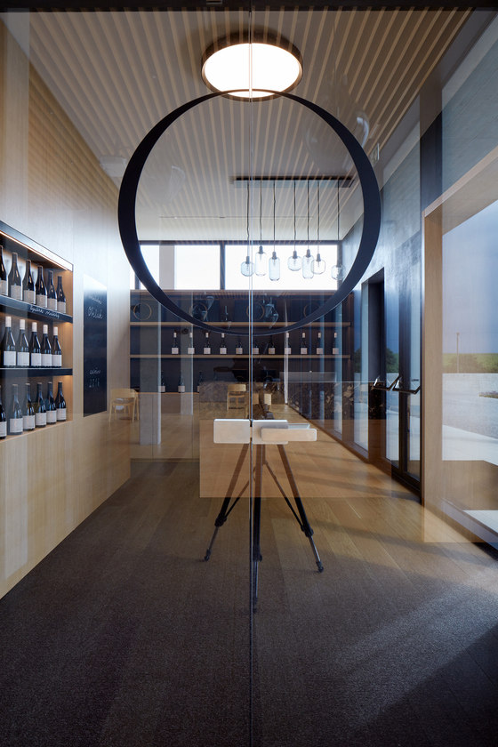 Obelisk Winery by AiD team | Hotels