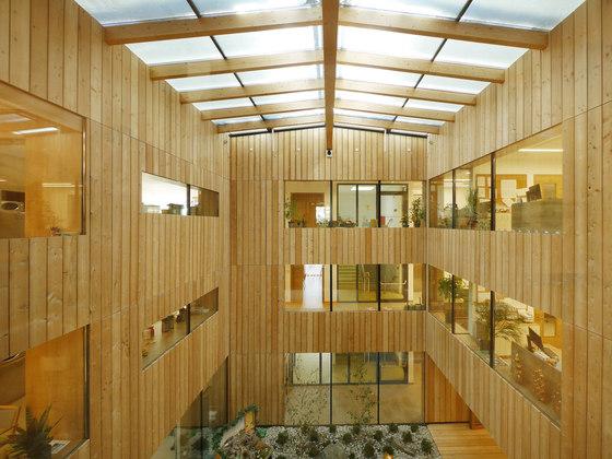 Retirement and Nursing Home Wilder Kaiser by SRAP Sedlak Rissland + Dürschinger Architekten | Kindergartens / day nurseries
