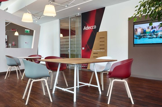 Adecco by Estel Group | Manufacturer references