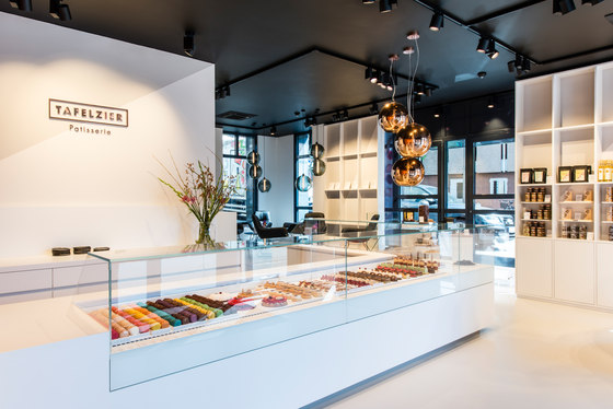 Patisserie Tafelzier by LTS | Manufacturer references