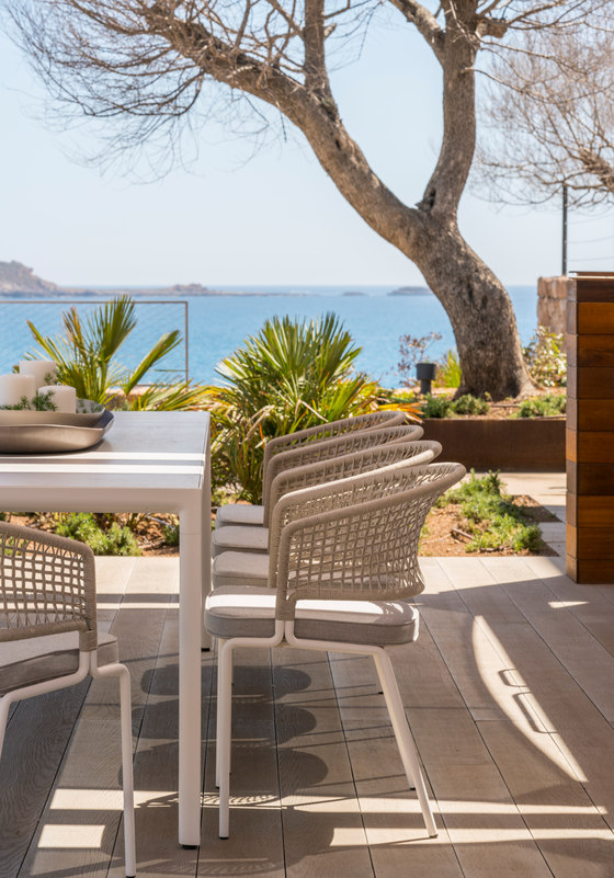 Cap Adriano by Tribù | Manufacturer references