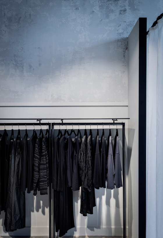 Oska Clothing, QVB by Ink Interior Architects | Shop interiors