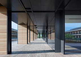 Wuzhen Medical Park | Hôpitaux | Gerkan / Marg + Partner