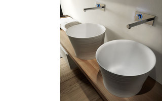 HANDMADE for Falper | BATHROOM COLLECTION | Prototypes | Michael Schmidt