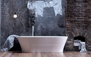HANDMADE for Falper | BATHROOM COLLECTION | Prototipos | Michael Schmidt