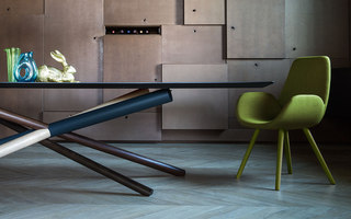 MYSA for Bross | CHAIR COLLECTION | Prototypes | Michael Schmidt