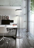 SONIC for XAL | OFFICE LIGHTING WITH SOUND ABSORPTION | Prototipos | Michael Schmidt