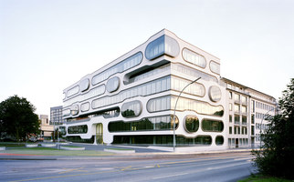 ADA1 | Office buildings | Jürgen Mayer H.
