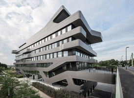 FOM University Düsseldorf | Universities | J. MAYER H. and Partners