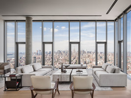 56 Leonard Street | Apartment blocks | Herzog & de Meuron