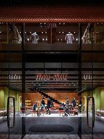 Miu Miu Aoyama | Shop interiors | Herzog & de Meuron