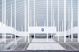 Nouveau Stade de Bordeaux | Sports arenas | Herzog & de Meuron
