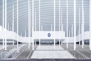 Nouveau Stade de Bordeaux | Arene sportive | Herzog & de Meuron