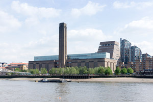 The New Tate Modern | Museums | Herzog & de Meuron