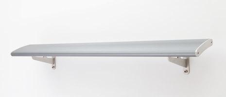 Stehbank 600 | Prototypes | Frédéric Dedelley