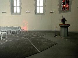 Wasserkirche | One-offs | Frédéric Dedelley