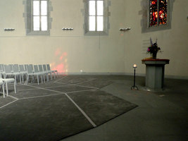 Wasserkirche | Ejemplares únicos | Frédéric Dedelley