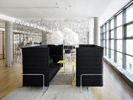 B&B | Spazi ufficio | minimum einrichten Stilwerk