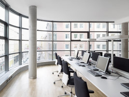 B&B | Office facilities | minimum einrichten Stilwerk
