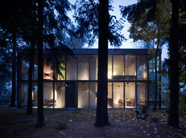 minimumhouse | Detached houses | minimum einrichten Stilwerk