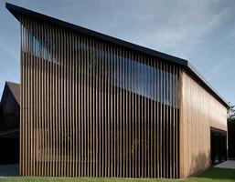 Private House Riedikon | Maisons particulières | Gramazio & Kohler