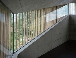 Private House Riedikon | Casas Unifamiliares | Gramazio & Kohler