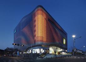 Galleria Centercity | Museen | UNStudio - Ben van Berkel