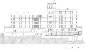 Hotel Castell in Zuoz | Mehrfamilienhäuser | UNStudio - Ben van Berkel