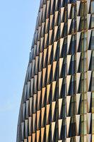 Raffles City Hangzhou | Bürogebäude | UNStudio
