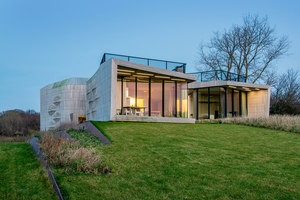 W.I.N.D. House | Detached houses | UNStudio