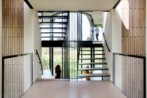 W.I.N.D. House | Detached houses | UNStudio - Ben van Berkel