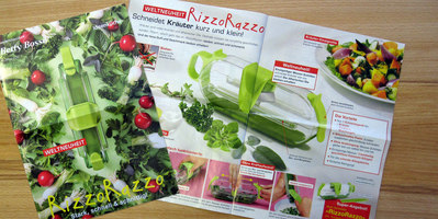 Rizzo Razzo | Making-ofs | FORMPOL