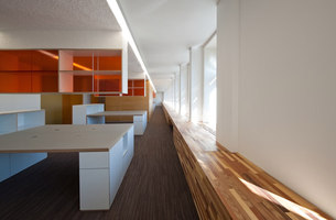 Nest Office | Office facilities | OOS