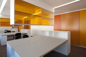 Nest Office | Oficinas | OOS