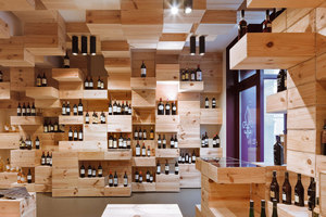 Winery of Albert Reichmuth | Negozi | OOS