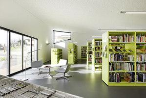 Quartiertreff Zollikerberg | Church architecture / community centres | Drexler Guinand Jauslin AG