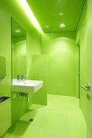 Quartiertreff Zollikerberg | Édifices sacraux / Centres communautaires | Drexler Guinand Jauslin AG