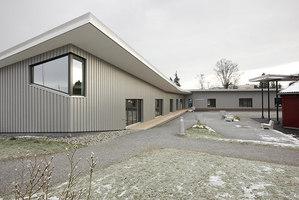 Quartiertreff Zollikerberg | Edifici sacri/Centri comunali | Drexler Guinand Jauslin AG